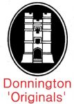 1. Donnington 'Originals'
